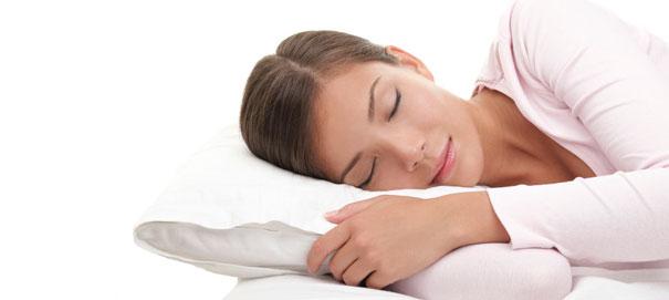 6 способов очистить мысли перед сном