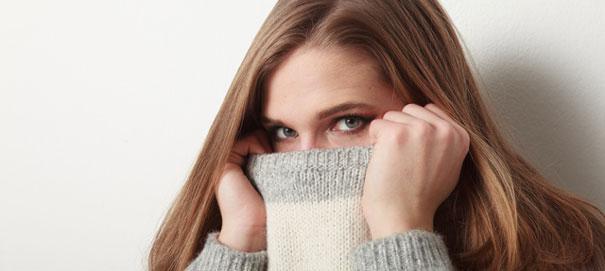 Как преодолеть собственные страхи